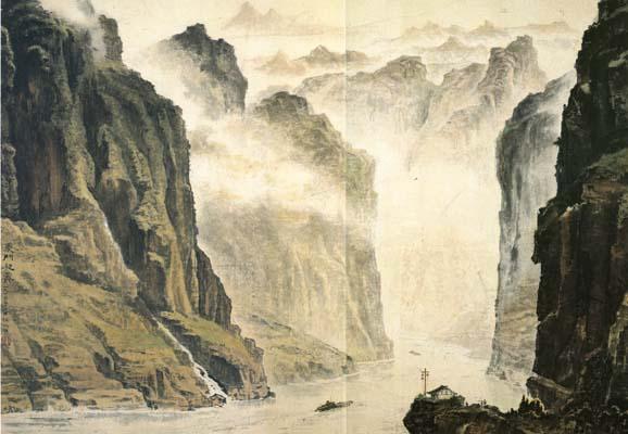 landscape-river-china